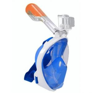 Sub Full Face Snorkel Mask 850