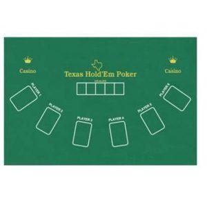 Tsoxa Diplis Opsis Blackjack kai Texas Hold Em Poker
