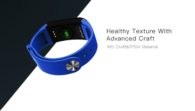 Adiavroxo roloi Smart Watch Athlisis Activity Tracker 4