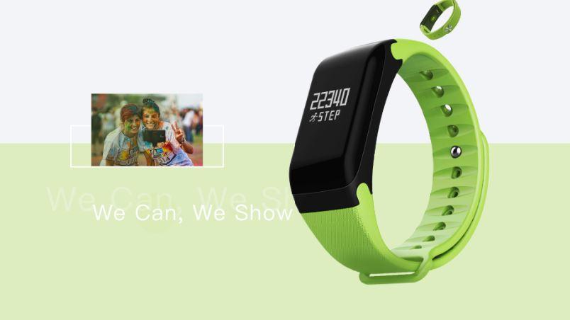 Adiavroxo roloi Smart Watch Athlisis Activity Tracker 6