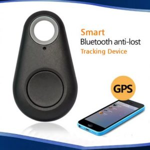 Bluetooth GPS Tracker antikleptiki siskevi I-tag Anti Lost Alarm Smart Finder