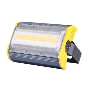 Compact Flat provoleas Linear LED 30Wipsilis fotinotitas Pro Series JT-T01