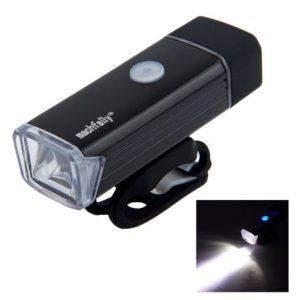 Epanafortizomenos USB LED Fakos podilatou me xirolavi - 180 Lumens - MC