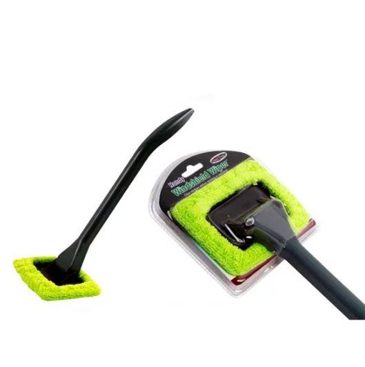 Katharistiko me mikroines gia parmpriz tou aftokinitou – Handy windshield wiper