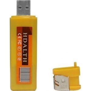 Krifi kamera katagrafiko anaptiras - Mini DVR Spy Camera Lighter