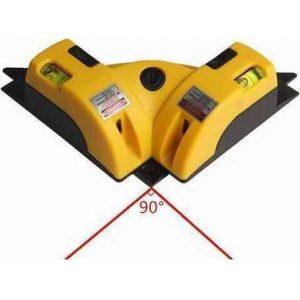 Leizer alfadi orthogoniometro laser level LV-01
