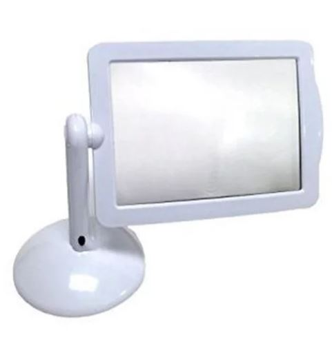 Megethintikos fakos me fotismo LED Magnifier oem