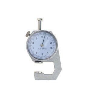 orologiako paximetro 0-10mm akrivias