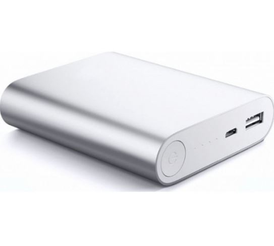 power bank 2,1A mpataria fortistis 10.400mah ad-02
