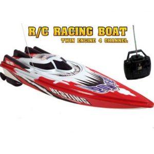 tilekateuthinomeno taxiploo skafos 2 kinitiron, 4 kanalion racing boat c202