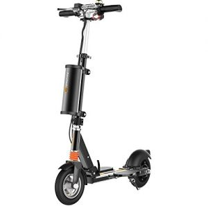 41H+JN7mPQLAirwheel Z4 Electric Scooter