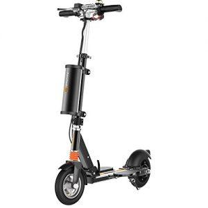 41H+JN7mPQLAirwheel Z4 Electric Scooter