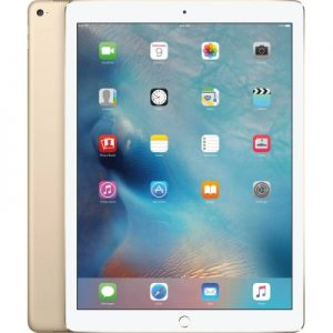 Apple iPad Pro 12.9 Wi-Fi 32GB Gold ML0H2FD-A