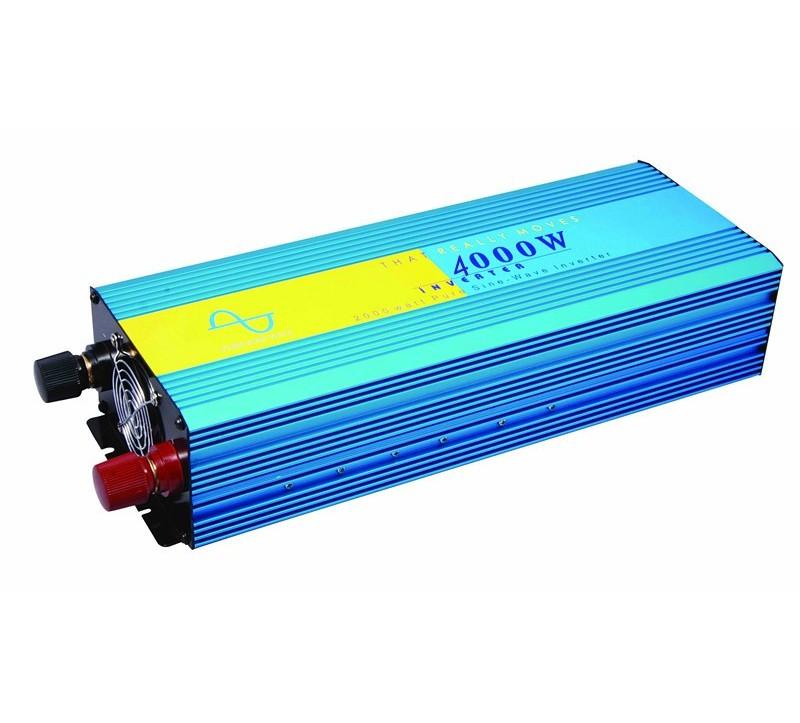 INVERTER katharou imitonou 12V se 220V 4000W POWER INVERTER 004