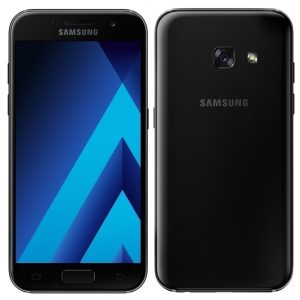 Samsung Galaxy A3 (2017) A320F LTE 16GB Black 1