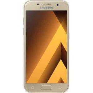 Samsung Galaxy A3 (2017) A320F LTE (16GB) Gold EU