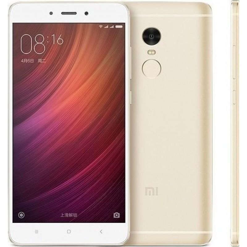 Xiaomi Redmi Note 4 (Snapdragon) (3GB-32GB) Gold EU