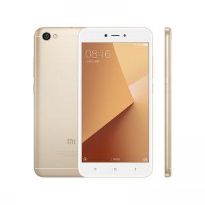 Xiaomi Redmi Note 5A Standard 16GB Dual Gold EU