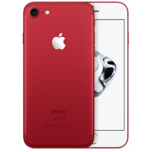 apple iphone 7 (256 GB) Red EU