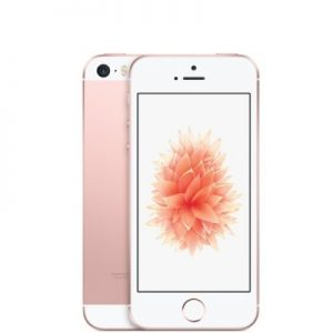 apple iphone se (16gb) rose gold uk me antaptora eu