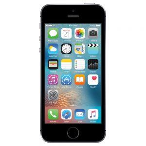 apple iphone se (32gb) space grey EU