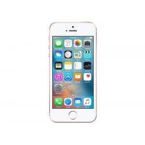 apple iphone se (64gb) rose gold eu