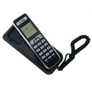 ensirmato tilefono me anagnorisi klisis oho-306