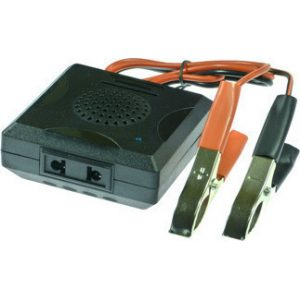 mini inverter aftokinitou 100W 12V - 220V me kalodia HD100