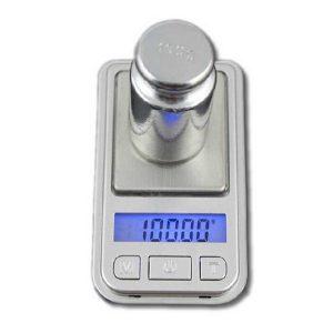 super mini psifiaki zigaria akrivias 0,01gr-200gr