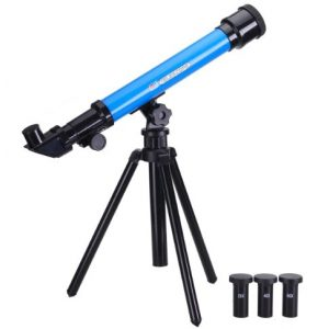 tileskopio 45mm megenthinsis 20-30-40x me tripodo - explore & discover c2120