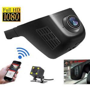 wifi krifi kamera aftokinitou full hd me anixnefsi kinisis, g sensorkai kamera opisthoporia