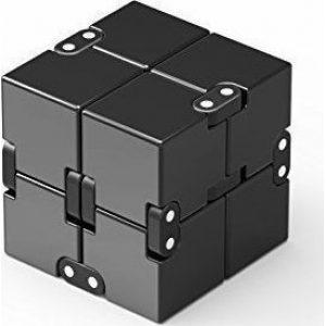 Anti Stress Fidget Infinite Cube - Antistres atermonas kivos