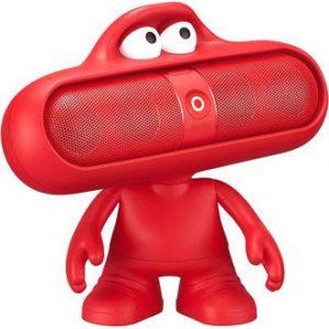 Bluetooth Ixeio USB-SD-AUX FM Radio Multimedia Player - Character Pills 998