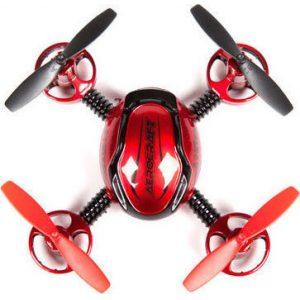 Tilekateuthinomeno Elikoptero - Kamera Mini Drone 6 Axis Gyro 2.4Hz 5