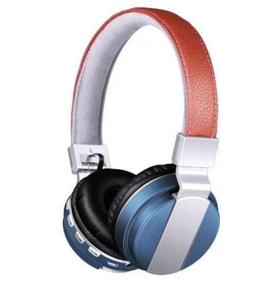 asirmata on earakoustika bluetooth handsfree me aux, sd, fm & mikrofono