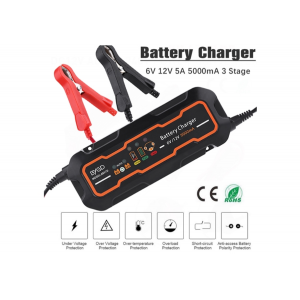 bygdcharger