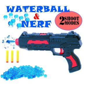 nerfwaterball