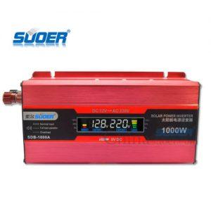 Inverter 1000w Main