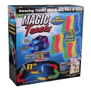 magictracks