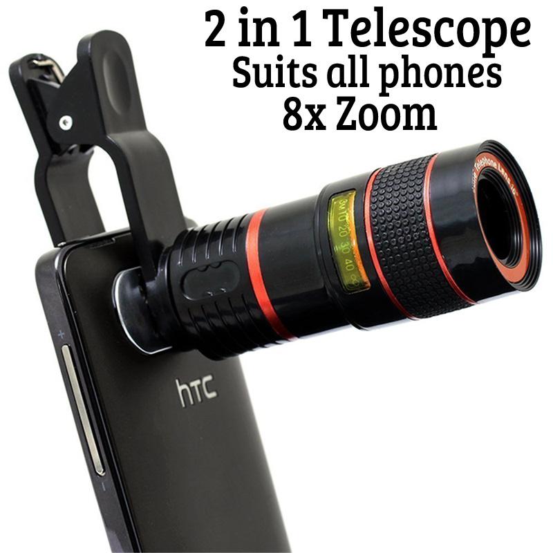 telescopesmartphone