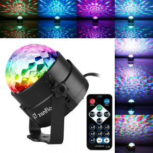 Disco party light main
