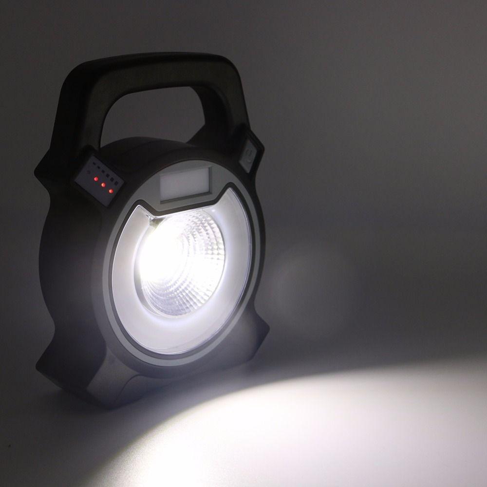 LED & Powerbank main 2