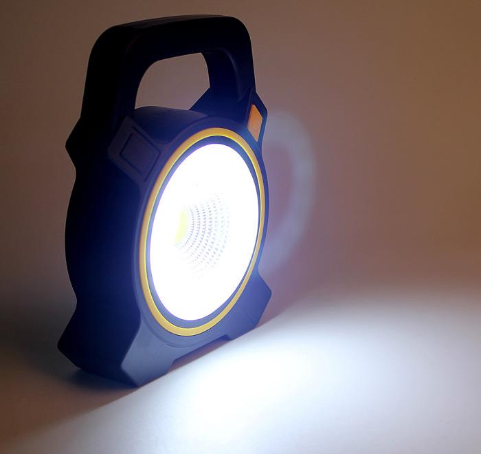 LED & Powerbank main