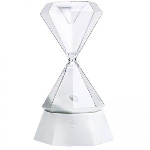 Led hourglass main