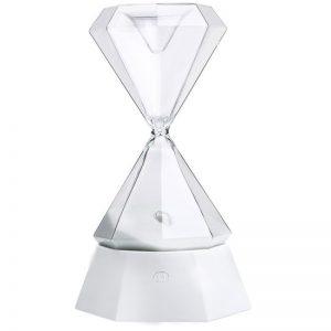 Led hourglass main