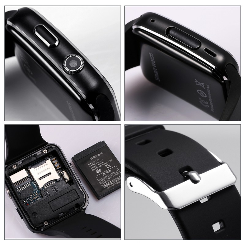 SmartWatch X6 MAIN 1
