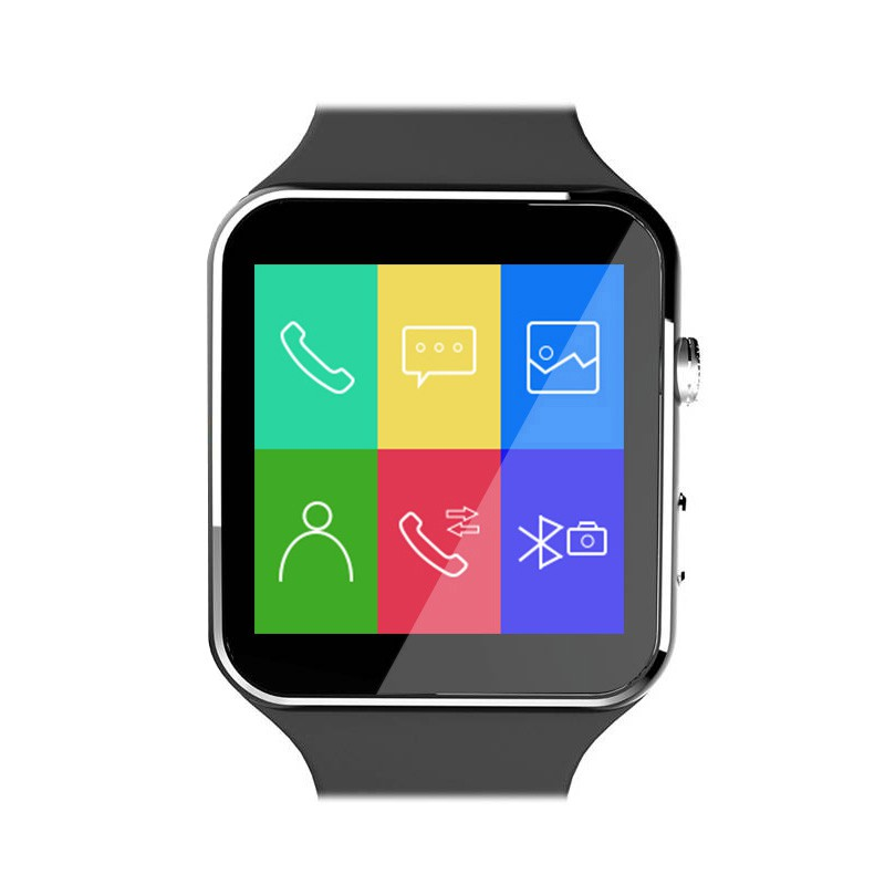 SmartWatch X6 MAIN 2
