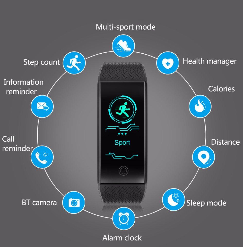 Smartwatch sport main 2