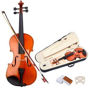 Violin main