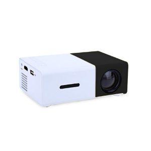 YG-300 full hd led projector main 1